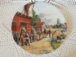 "Royal Doulton ""The Water - Mill"""
