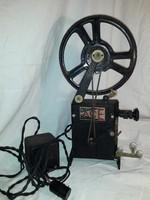 EREDETI Pathéscope ACE Projektor 9,5mm -es filmvetítő az 1930-as évekből