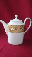1803 Rosenthal Renaissance  porcelán kávé tea kiöntő kanna 20  cm