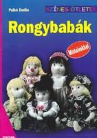 Palkó Emília: Rongybabák (RITKA kötet) 500 Ft