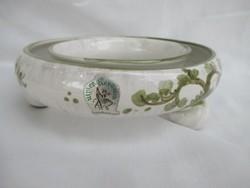 Wiener Keramik asztalközép dísztárgy.