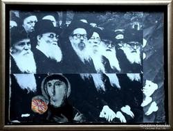 Bálint Endre: Imádkozás a megváltóért (1979.)