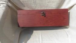 Bortartó díszdoboz 5 db kiegészítővel