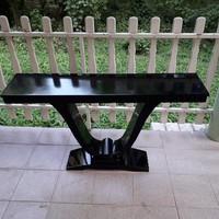 Konzol asztal Art-deco