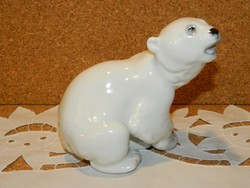 Lomonosov medve.