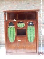 Lingel Károly-Nagy szekrény