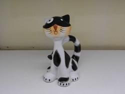 Iparművész cica-Macska