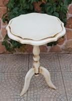 Provence asztalka