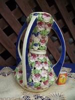 Fischer E. antik váza