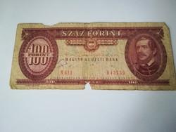 1989-es 100 Forint
