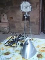 Halogén asztali-íróasztali lámpa Működő, jó fényerő