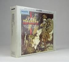0S436 Verdi : Macbeth CD 3 db