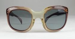 0S421 Retro francia divatos női napszemüveg