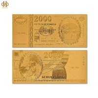 Arany Millenium 2000 Forint!