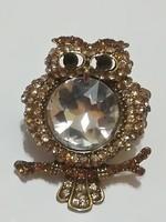 Bagoly női   gyűrű.