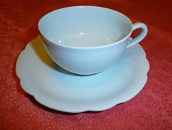 Seltmann Inka kávés csésze aljjal