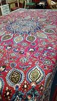 Iráni Meshed szőnyeg