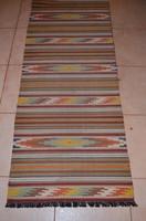 Hatalmas extra hosszúságú szőnyeg 867 x 70 cm