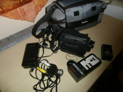 Hitachi E23E videokamera
