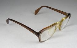 0S573 Retro dioptriás szemüveg