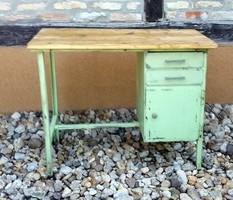 Loft desing íróasztal