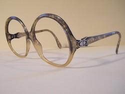 Retro Christian Dior 2082 szemüvegkeret ... 63bedfd4b3