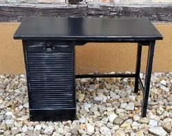 Loft desing író asztal