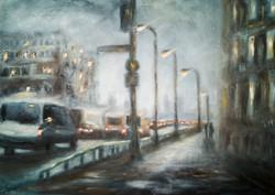 Városi Frusztráció // Urban Frustration