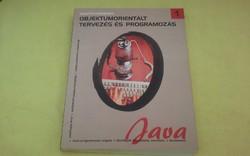 Objektumorientált JAVA programozás 2001
