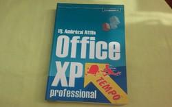 Windowc Office XP professional.  2003
