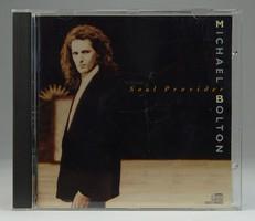 0S746 Michael Bolton : Soul Provider CD