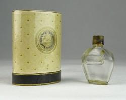 0S784 Karma parfümös üveg fiola