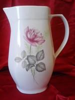 Alföldi porcelán vizeskancsó