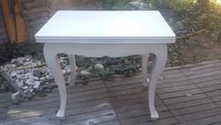 Provence neobarokk étkezőasztal asztal