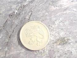 Ázsiai 6 érme