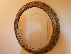 Antik florentin tükör kihagyhatatlan áron!!!