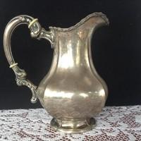 Antik ezüst kancsó