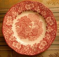 3 db.angol Wedgwood süteményes tányér.20 cm