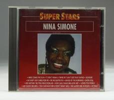 0S844 Nina Simone CD