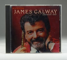 0S843 James Galway : Greatest Hits CD
