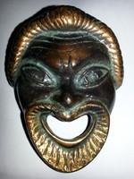 Görög maszk színházi