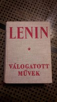 Lenin- Válogatott művek