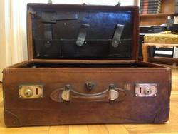M Würzl & Söhne bőrbőrönd