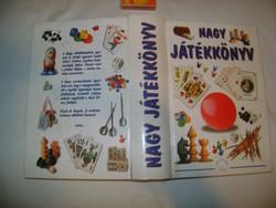 Nagy Játékkönyv - 1996