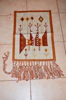 Fali szőnyeg - falvédő 02