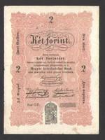 2 forint 1848.  NAGYON SZÉP!!