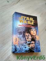 Kristine Kathryn Rusch: Az új lázadás / Star Wars