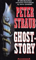 Peter Straub: Ghost-story 800 Ft