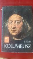 Kolumbusz könyv eladó!