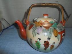 Keleti japán teáskanna